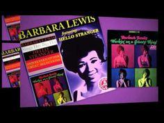 BARBARA LEWIS make me your baby