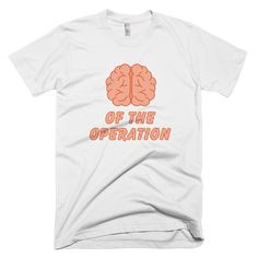 Brains Of The Operation