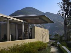 Jim Olsen, Olsen Kundig Architects, Shek-O, China