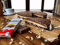 Vegan Cheesecake, Healthy Deserts, Brownie Cookies, Dessert Recipes, Desserts, Sugar Free, Cupcake Cakes, Sweet Tooth, Sweet Treats