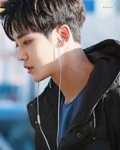 Sf 9, Learn Korean, Asian Makeup, Cute Boys, Boy Groups, Bright, Face, Kpop Boy, Babys