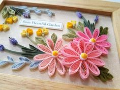 13 Paper Quilling Design Ideas That Will Stun Your Friends – Quilling Techniques Paper Quilling Tutorial, Paper Quilling Flowers, Paper Quilling Cards, Paper Quilling Patterns, Quilling Ideas, Quilling Dolls, Quilling Paper Craft, Paper Crafts Origami, Origami Patterns