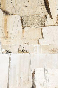 Carrara marble Liguria IT