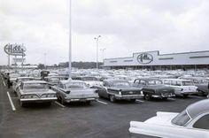 Sandusky, Ohio, 1963