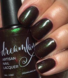 Dreamland Lacquer -  I Have Enough Diamonds