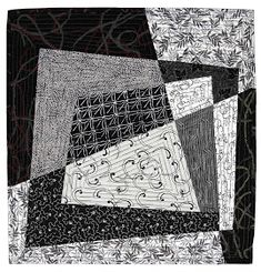 Tangled Textiles: In Search of Balance