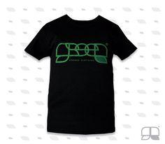 Tee Shirt Black Classique  #new #eshop #dope #fresh #green #stoned #clothing #paris #swag #fashion #420 #green #kush #brand #apparel #shop #online #design #future #smoke #business #promo #apparel #music #rap #electro #reggae #Greenstonedclothing