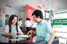 Báo cáo về thị phần vốn đầu tư tiêu dùng năm 2015 được thực hành bởi StoxPlus cho thấy, FE Credit đang dẫn đầu thị trường về dư nợ cho vay. Năm 2015, FE Credit với tốc độ phát triển đạt 331% ở nhà cung cấp vay điện thoại điện máy, 121% ở dịch vụ …