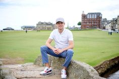 Niall in Scotland today 12-7-16