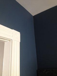 Farrow & Ball 'Stiffkey Blue' +white