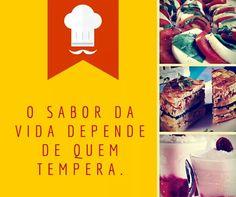 #Gastronomia #AllChefs #RedeSocial