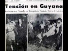 B&P_desde_Guayana: Guerra Guyana - Venezuela 1983 (Hipotesis)...Aun i...