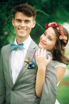 John Luke and Mary Kate's Duck Dynasty Wedding - Exclusive! John Luke and Mary Kate's Duck Dynasty Wedding - Prom Pictures Couples, Homecoming Pictures, Prom Couples, Wedding Pictures, Funny Pictures, Prom Picture Poses, Prom Poses, Wedding Poses, Wedding Shoot