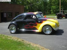 Superbeetle angled chop and pillars Volkswagen, Go Kart Buggy, Florida Usa, Vw Camper, Street Rods, Vw Beetles, Custom Cars, Cars And Motorcycles, Diecast