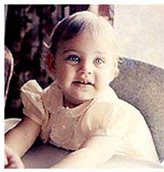 Baby Ellen DeGeneres