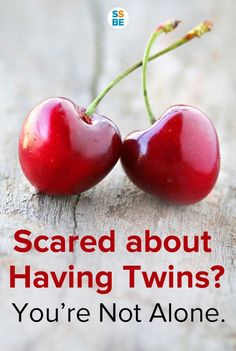 I freaked out when I first found out I was having twins. I was nervous about pregnancy, delivery, affording twins and doing double parenting. Here's my honest post about hearing the news of having twins—maybe you can relate.