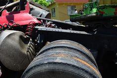 Armario de Noticias: Fenatrado pide disculpas por muertes en accidentes...