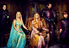 photoset photoshoot my graphic jon snow kit harington peter dinklage emilia clarke lena headey Cersei Lannister Jaime Lannister daenerys targaryen Tyrion Lannister nikolaj coster-waldau Games Of Throns