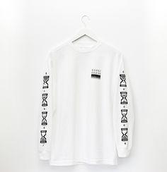 Sans/Coeur MTL #streetwear #hypebeast #longsleeve