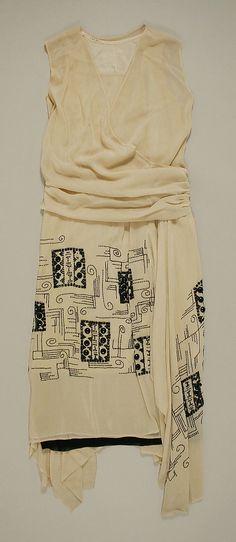 1924 - Evening dress