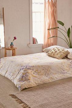 Bettina Floral Comforter