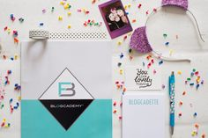 The Blogcademy London at Curtain Road Studios — Holly Booth Photography | Creative Lifestyle and Product Photography