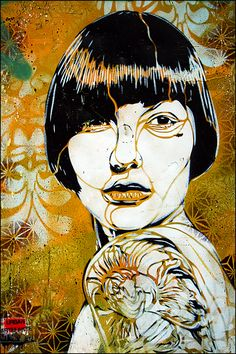 YELLOW. Veröffentlicht in 2009, Artist, BERLIN, C 215, Character, Kreuzberg, Stencil, STREETART am 3. Mai 2011 | Kommentar schreiben