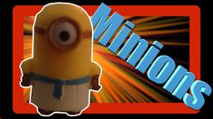 Micro Minions Egyptian Playset Unboxed #minions