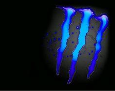 -monster Energy drink