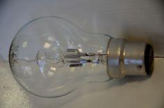 Glass photography~ #lightbulb