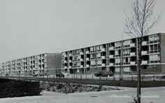 's-Gravendeel Hendrik Hamerstraat 1970 Multi Story Building, Instagram