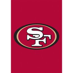 NFL - San Francisco 49ers Window Flag
