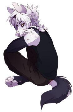 YCH daddydoggo by puppkin Furry Oc, Male Furry, Anime Animals, Cute Animals, Anime Furry, Futuristic Art, Furry Girls, Furry Drawing, Anthro Furry