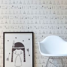 Indi wallpaper