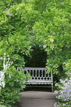 Hidcote Manor Gardens