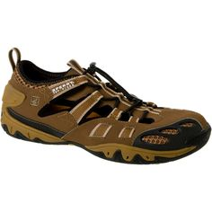 602e61d1ca7 Sperry Top-Sider SON-R Ping Bungee Water Shoe - Men s    Sperry Top-Sider  Men s Water Shoes