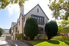 St. Francis Wood Julia Morgan home. San Francisco, Ca. Photo: Reflex Imaging.