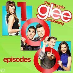 #Glee100