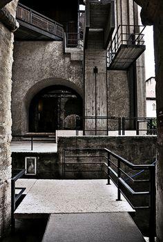 Castelvecchio Museum Carlo Scarpa