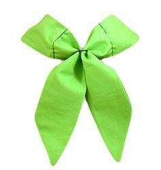 Buy Solid Lime Neck Wrap/Tie at Kerchiller. http://www.kerchiller.com/shop/neck-wraps/all-patterns/solid-lime/