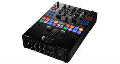 PIONEER 'S NEW DJM-S9 SERATO DJ MIXER | DJMag