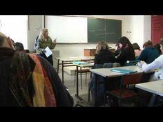▶ Flash Culture: Au Lycee - YouTube Aix en Provence - 2e Rentree