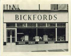 BICKFORD'S