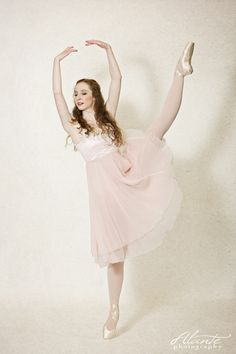 Sleeping Beauty – Olympic Ballet Theatre – Premiering April 14th & 22nd! | Alante Photography Blog