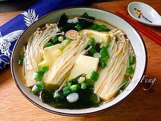 食材簡單方便,又可快速完成上桌,重點是湯頭清爽、美味,好好喝喔! 歡迎您來逛逛喔~ https://www.facebook.com/S.G.Feng19...