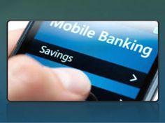 #Mobile #Banking