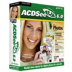 ACDSee 6.0 Standard with Full Version Free Download ~ Shak Zone - Download Full Version Software | Android Apps | Android Games | Free VPN | Proxies. Photography Supplies, School Photography, Photography Contests, Photography Courses, Photography Equipment, Light Photography, Photography Tips, Andriod Apps, Sports App