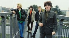 U2 - RTÉ Archives