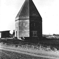 KONYA  1906.  Gertrude Bell (1868-1926) Aşivi