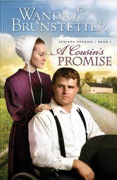 A Cousin's Promise by Wanda Brunstetter